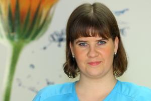 Dr. Triinu Hinn